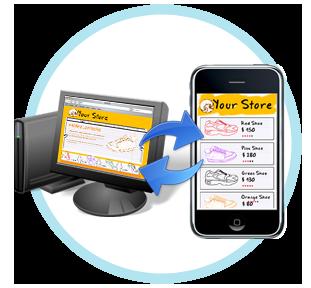 Czy sklep powinien mieć swoją mobilną wersję?