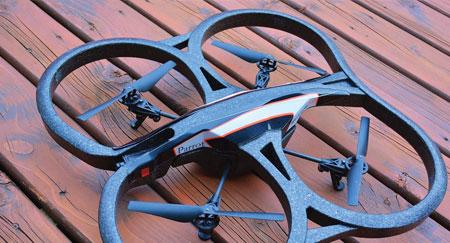 [POMYSŁ NA BIZNES] – Sklep internetowy z dronami
