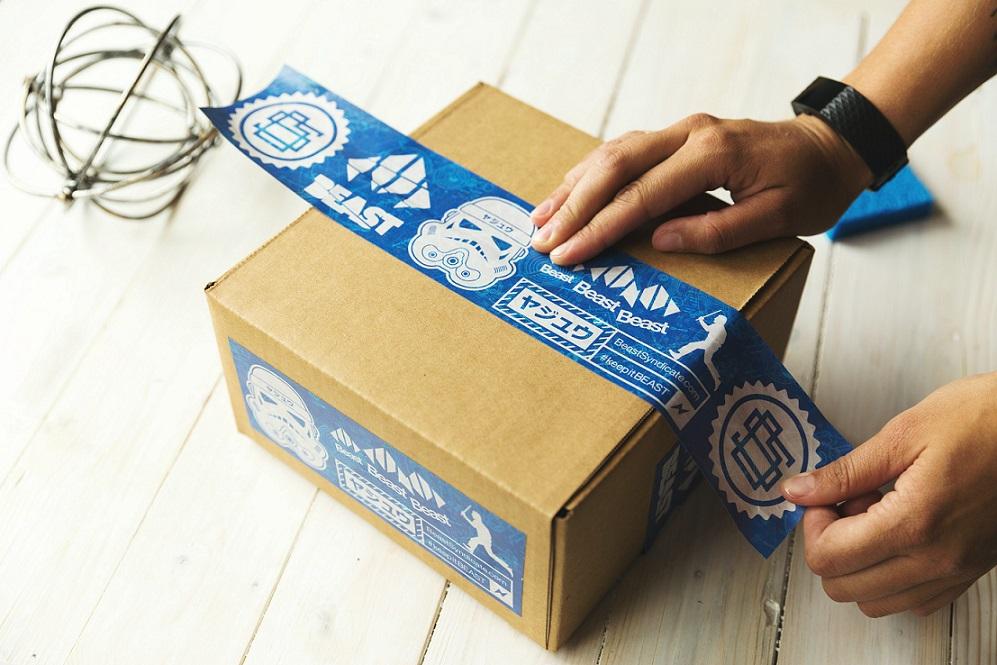 jak zapakować paczkę